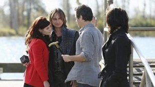 Once Upon a Time (2011) 03x10 : The New Neverland- Seriesaddict